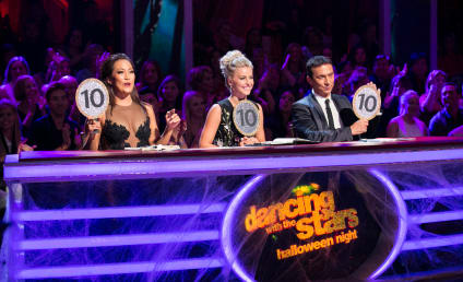 Dancing with the Stars: 13 Perfect-Scoring Routines