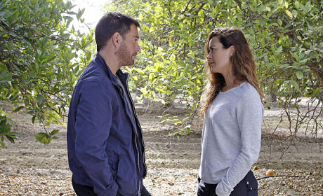 NCIS Review: Farewell to Ziva
