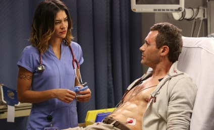 Complications Season 1 Episode 9 Review: Deterioriation