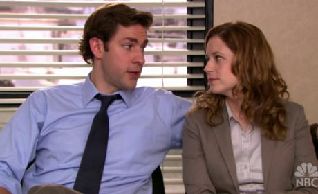 "The Office Quotes: ""Gossip"""