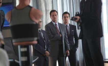 White Collar Producer Previews Summer Finale, Teases New Series