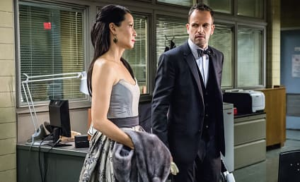 Elementary Review: A Man's Perseverance