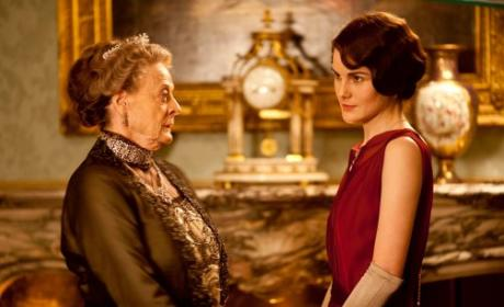 Downton Abbey Review: I Don't