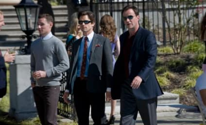 "White Collar Review: ""Vital Signs"""
