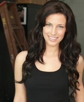 Jessica Lowndes Pic