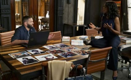 Watch Scandal Online: Season 5 Episode 7