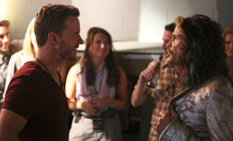 Steven Tyler on Nashville: First Look!