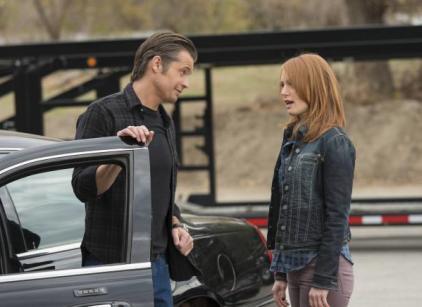 Watch Justified Season 5 Episode 8 Online