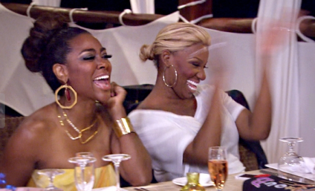 The Real Housewives of Atlanta Review: The Shadiest of Them All