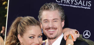Eric Dane and Rebecca Gayheart: Expecting Again!