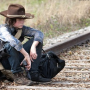 The Walking Dead Review: Road Trip