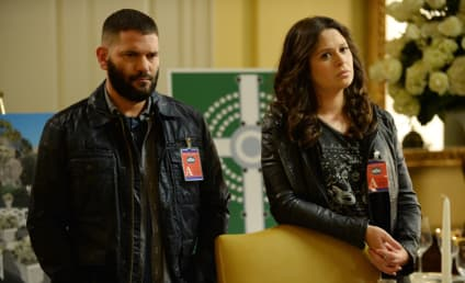 Scandal: Watch Season 4 Episode 17 Online