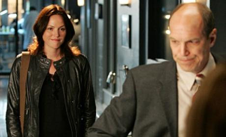 Sara Sidle: Married on CSI!
