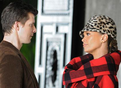 Watch Ugly Betty Season 3 Episode 8 Online