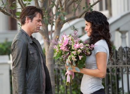 Watch Rizzoli & Isles Season 2 Episode 15 Online