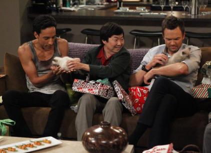 Watch Community Season 4 Episode 10 Online