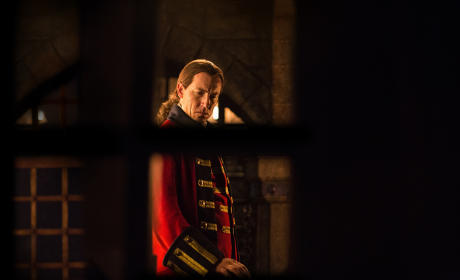 Outlander Season 1 Episode 9 Review: The Reckoning
