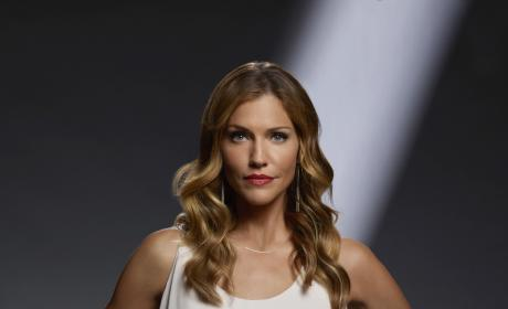 Lucifer Q&A: Tricia Helfer on Mommy Issues, Being Misunderstood & More!