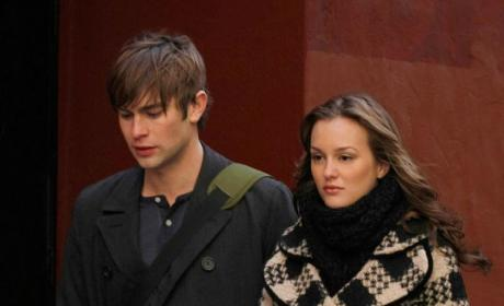 Blair and Nate Photo