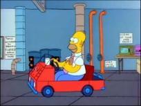 The Simpsons Season 1 Episode 3