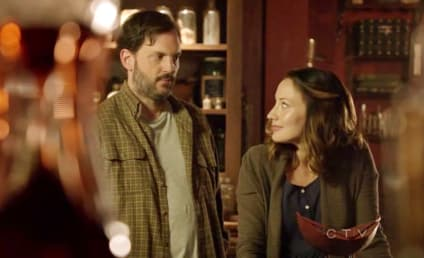 Grimm Season 3: Who's Getting Married?