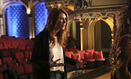 Castle Season 8 Episode 20 Review: Much Ado About Murder