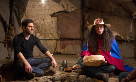 Grimm Season 4 Episode 18 Review: Mishipeshu