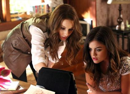 Watch Pretty Little Liars Season 5 Episode 10 Online