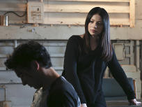 Criminal Minds Season 8 Episode 12