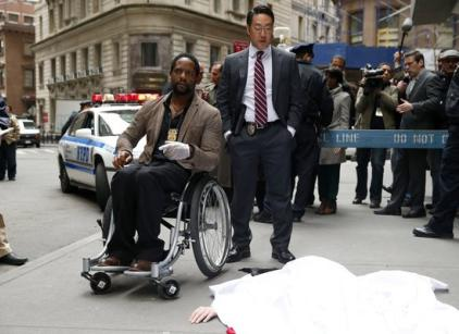 Watch Ironside Season 1 Episode 1 Online