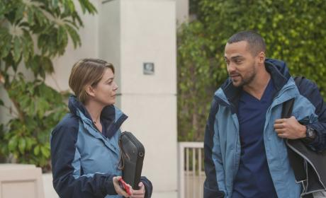 Shonda Rhimes Responds to Ridiculous Jesse Williams Petition