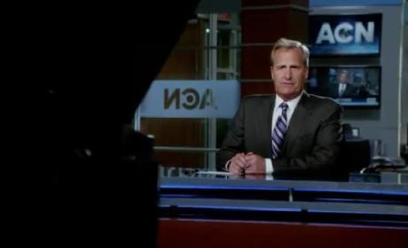 The Newsroom Season 2: First Footage!