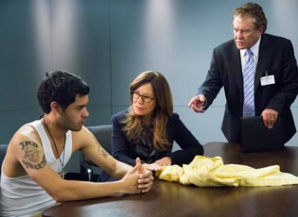 Watch Major Crimes Season 2 Episode 7 Online