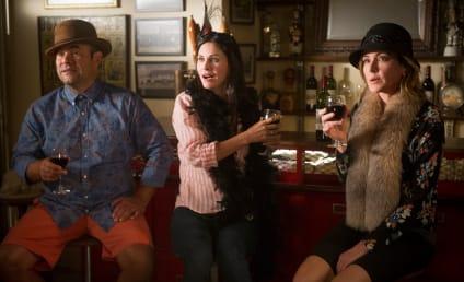 Cougar Town Season 6 Episode 1 Review: American Dream Plan B