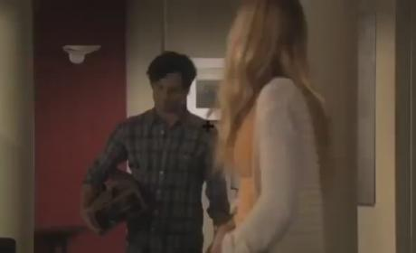 Gossip Girl Canadian Promo: I Will KILL Dan!