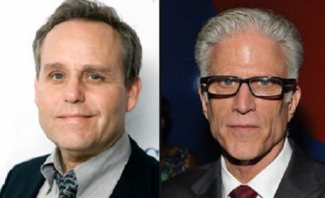 CSI Cyber Season 2: Peter MacNichol Out, Ted Danson In