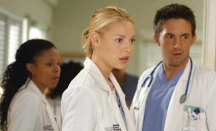 "Tonight's Grey's Anatomy Episode: ""Let the Truth Sting"""