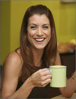 Kate Walsh Mug Shot