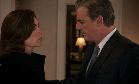 The Good Wife: Watch Season 5 Episode 16 Online