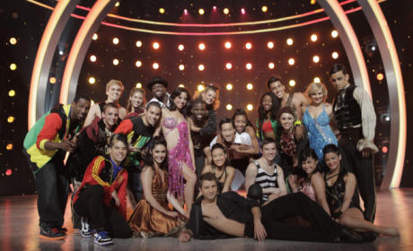 So You Think You Can Dance Review: Top 11 Perform