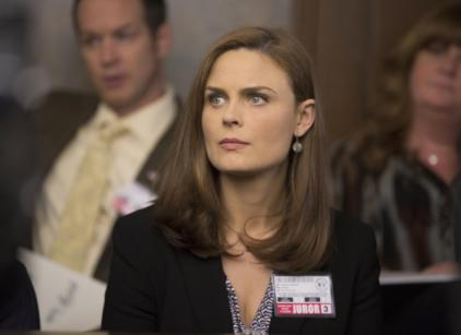 Watch Bones Season 9 Episode 9 Online