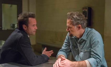 Justified Review: Stirring The Pot