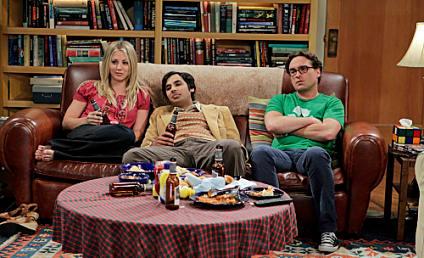 The Big Bang Theory Season 6: First Pics!