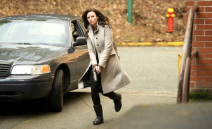 Continuum: Watch Season 3 Episode 11 Online
