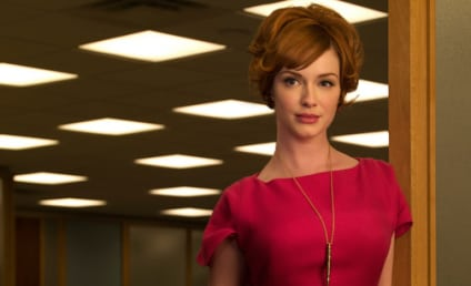Storyline Scoops: Mad Men, NCIS: Los Angeles
