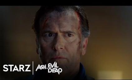 Ash vs. Evil Dead Season 2 Promo: More Gore, More Guts, More Groovy!!