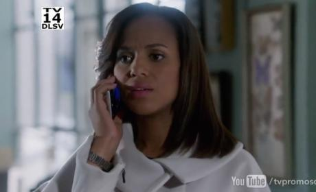 Scandal Episode Trailer: Getting Ugly