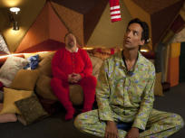 Community Season 3 Episode 13