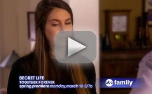 Secret Life of the American Teenager Spring Premiere Promo