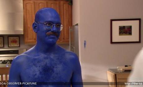 Blue Tobias